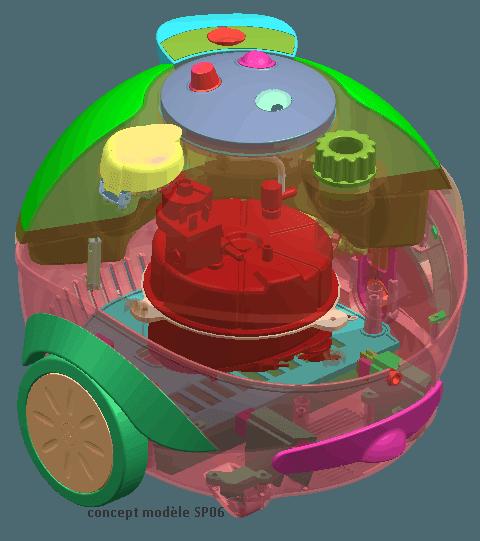 cuve vapeur haute pression